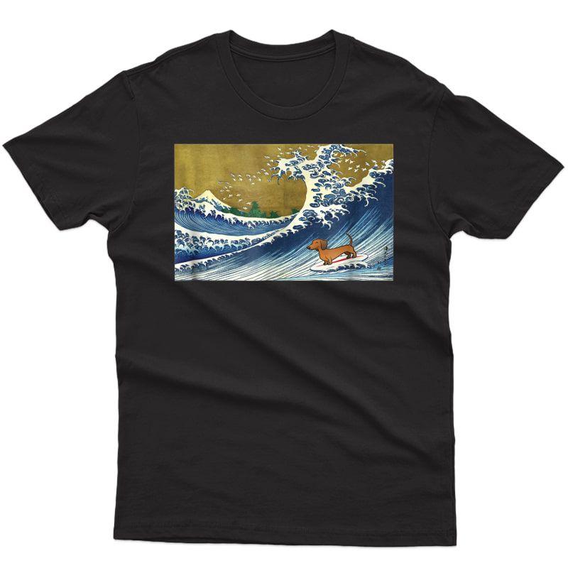 Dachshund Shirt - Wiener Dog Shirt